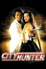 City Hunter (1983)