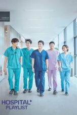 Drakor Hospital Playlist