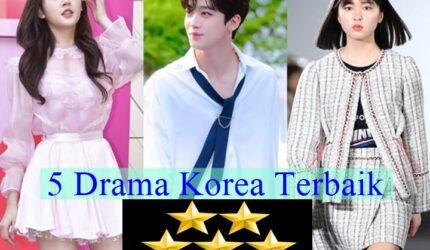 5 Film Drama Korea Terbaik Di Nontonsbo